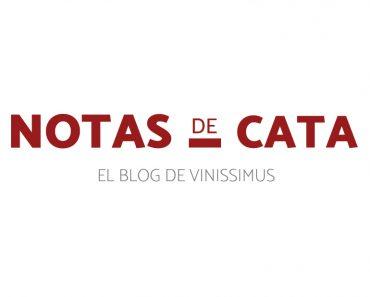 Notas de cata. El Blog de vinos de Vinissimus