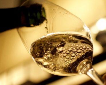 Temperatura de servicio del vino