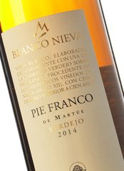 Blanco Nieva Pie Franco