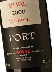 Noval Vintage Port Silval