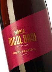 Maria Rigol Ordi Rosat Reserva