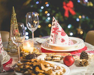 Maridaje vinos platos navidad