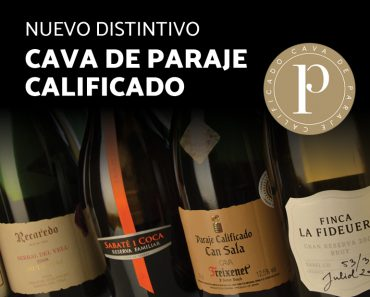 Cava Paraje Calificado