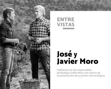 Entrevista José y Javier Moro
