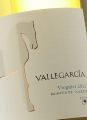 Vallegarcía Viognier