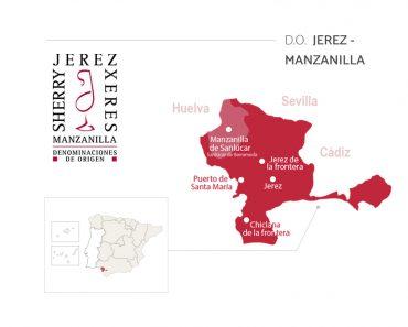 Jerez Manzanilla