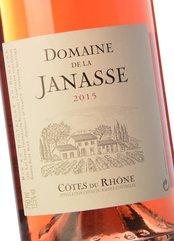 Domaine La Janasse Côtes-du-Rhone Rosé