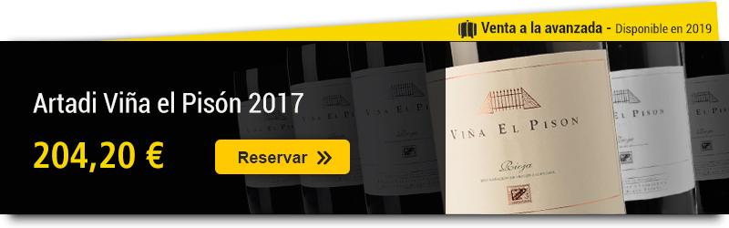Artadi Viña el Pisón 2017 (PR)