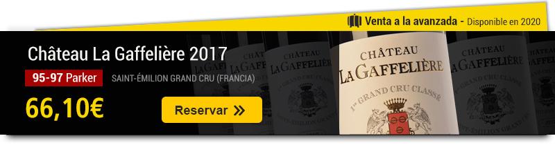 Château La Gaffelière 2017 (PR)
