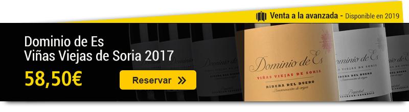 Dominio de Es Viñas Viejas de Soria 2017 (PR)