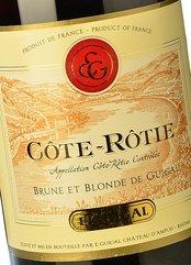 E. Guigal Brune & Blonde