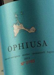 Cap de Barbaria Ophiusa