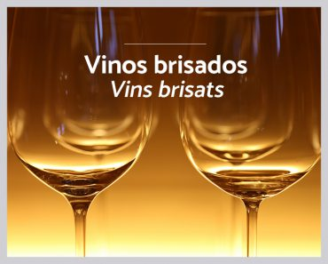 vinos brisados brisats