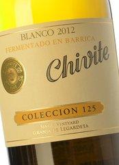 Chivite Colección 125 Blanco