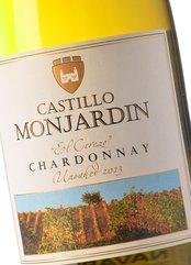 Castillo de Monjardín Chardonnay El Cerezo