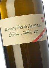 Raventós de Alella Blanc Allier
