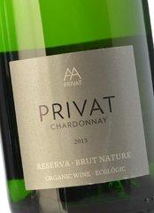 Privat Chardonnay Reserva Brut Nature