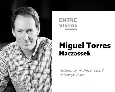 Miguel Torres Maczassek
