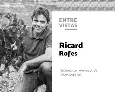 Ricard Rofes Scala Dei