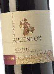 Arzenton Colli Orientali del Friuli Merlot