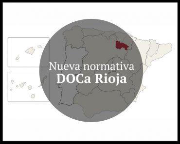 Normativa DOCa Rioja