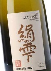 Seda Líquida Sake Grand Cru