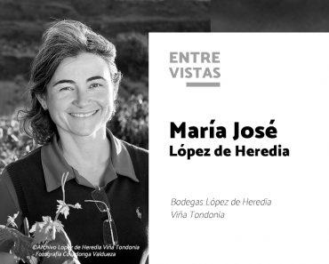 Maria Jose Lopez de Heredia Viña Tondonia