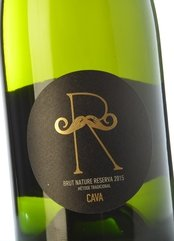 Can Descregut Brut Nature Reserva