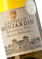 Castillo de Monjardín Chardonnay Barrica Selección