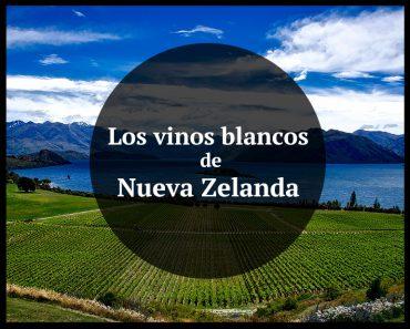 Vinos blancos de Nueva Zelanda