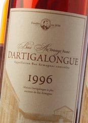 Armagnac Dartigalongue destilados y vinos generosos