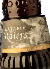 Ratafia dels Raiers