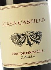 Carnes y vinos Casa Castillo Vino de Finca