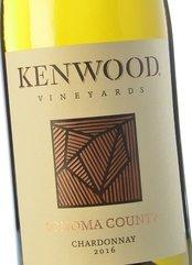 Kenwood Sonoma County Chardonnay