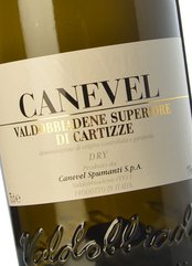 Canevel Prosecco Superiore di Cartizze