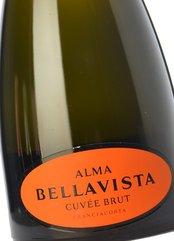 Bellavista Franciacorta Alma Gran Cuvée Brut