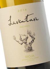 Laventura Malvasia (Blancos de Rioja)
