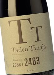 Tadeo Tinaja