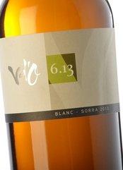 Vinyes d'Olivardots Vd'O 6.15 Cariñena Blanca
