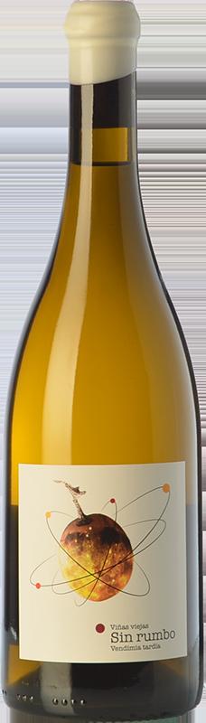 Ismael Gozalo Microbio Sin Rumbo vino natural