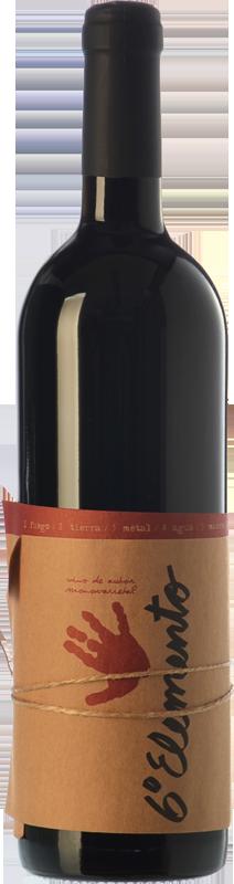 Sexto Elemento vino natural