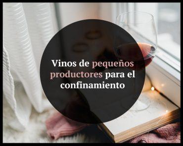vinos de pequeños productores
