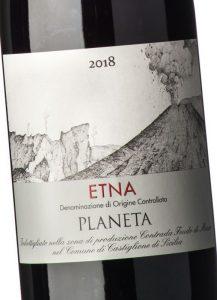 Planeta Etna Rosso