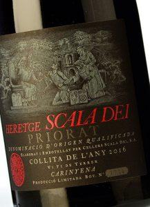 Scala Dei Heretge